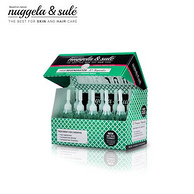 西班牙进口,生发育发密发固发!Nuggela&Sule 头皮营养精华液 100ml
