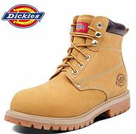 11日0點前2小時:Dickies 174M50LXS26 男士工裝靴