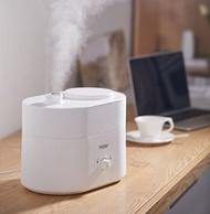 新低!高颜值+加湿净化一体:Haier 海尔  带香薰 静音加湿器 SCK-PJ8002A