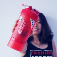 0点:美亚销量第一 Blender Bottle 摇摇杯585ml