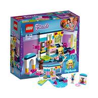 0点:丹麦进口 LEGO 乐高 好朋友系列 斯蒂芬妮的卧室41328