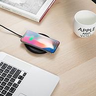 南孚 AC001 安卓/苹果 无线充电器 40元(之前推荐79元)