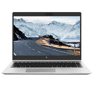14日0點: HP 惠普 EliteBook 745G5 14英寸筆記本電腦(R5-2500U、8GB、256GB)