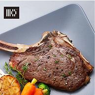 澳洲进口 1.5公斤 悦典 原切战斧牛排