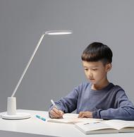 小米旗下 小爱智控 AA级:Yeelight 智能LED护眼台灯 prime版