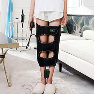 针对OX型腿!BABAKA 背背佳 BBJBTD 腿部矫正带
