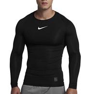 限S和M码:Nike 耐克 pro 男士 紧身衣 薄款
