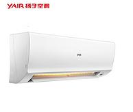 日立压缩机:Yair 扬子 壁挂式空调 KFRd-35GW/080-E3