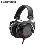 21日0点史低:Beyerdynamic 拜亚动力 CUSTOM ONE PRO PLUS 头戴式耳机