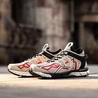 361度 X staple design联名款 Quikfoam 671916750 男士休闲鞋 400元包邮(吊牌599元)