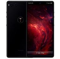 21日8点: smartisan 锤子科技 坚果 R1 智能手机 碳黑色 6GB+128GB