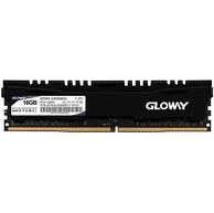 Gloway 光威 悍将 DDR4 16G 2400频 台式机内存
