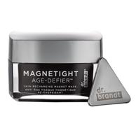 磁力提拉紧致:Dr. Brandt 紧致清洁磁铁面膜 90mlx2件
