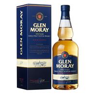 Glen Moray 格兰莫雷 斯佩塞 单一麦芽威士忌 700ml