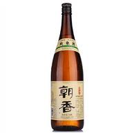 朝香 纯米酒 清酒 1800ml