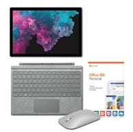 Microsoft 微软 Surface Pro 6 12.3英寸平板电脑 (i5、8GB、128GB)