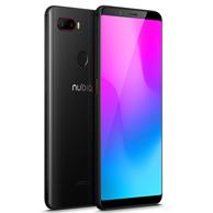 努比亚 Z18 mini 全面屏 6G+64G 智能手机