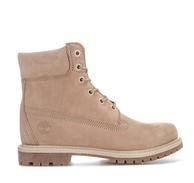 約1倍差價:Timberland 天木蘭 6 Inch 女士馬丁靴