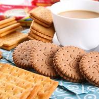 6款明星产品:马来进口 马奇新新 什锦饼干 700g 礼罐装