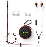Bose SoundSport 入耳式有线耳机 苹果版
