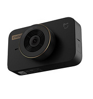 索尼高感光传感器+F1.8大光圈+1080P!小米 米家行车记录仪
