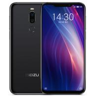 16点开始:MEIZU 魅族 X8 智能手机 亮黑 4GB+64GB