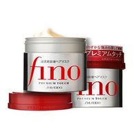 修护受损发质,日本 资生堂 Fino 高效渗透护发膜230g×3件