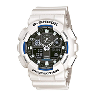 Casio 卡西歐 G-Shock 男士腕表GA-100B-7AER