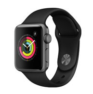 苹果 Apple Watch Series 3 智能手表GPS款