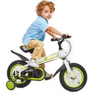 小龙哈彼 儿童 14寸 自行车