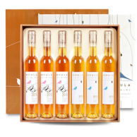 亚太设计年鉴奖 慕拉·蓝钻冰酒 375mlx6支