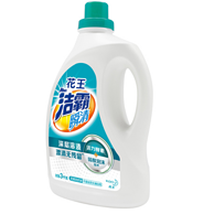 花王 洁霸 瞬清 洗衣液瓶装3kg*8件