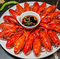 5分好评 春节顺丰包邮:滋奥 蒜泥麻辣小龙虾 2斤x2份