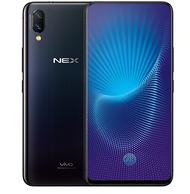 无刘海 近100%全面屏:Vivo Nex 8G+128G高配版手机