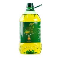 13点:红号 非转基因玉米油 4Lx2瓶x2件
