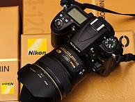 新低价:Nikon 尼康 D7100 单反套机(18-140VR) 6739元(其他渠道7250元)