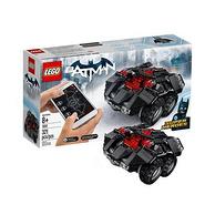 LEGO 乐高 蝙蝠侠 遥控蝙蝠车76112