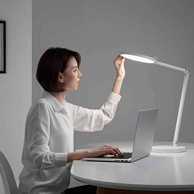 国标AA级、今天结束:网易智造 皓月 智能护目灯