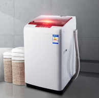 宿舍租房神器:Hisense 海信 XQB60-H3568 6公斤 波轮洗衣机