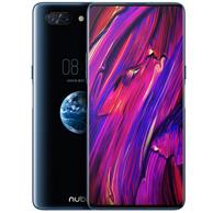 15日0点:双屏 Nubia 努比亚 X 8+128G 智能手机