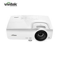 投300寸屏+1080P+3D:Vivitek 丽讯 投影仪 S652F