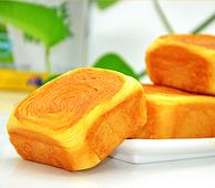 白菜价、香软可口:ABD 手撕面包 1Kg