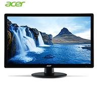 Acer 宏碁 19.5英寸液晶显示器 S200HQL