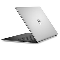 DELL 戴尔 XPS 13 9360 13.3英寸笔记本电脑(i7-8550U、8GB、256GB)