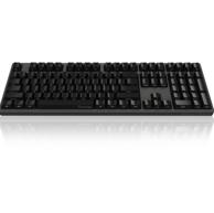 Akko 艾酷 Ducky Zero 3108 红轴 PBT侧刻 机械键盘