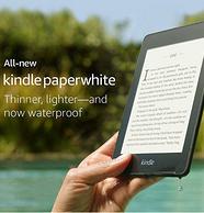Kindle Paperwhite 全新第十代 电子书 8G wifi版