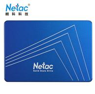 11日0点: Netac 朗科 超光系列 N530S SATA3 固态硬盘 480GB