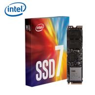 11日0点: intel 英特尔 760P系列 2TB NVMe M.2 2280接口 固态硬盘
