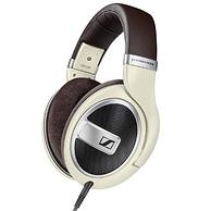 佩带引起舒适!Sennheiser HD 599 高端包耳式耳机