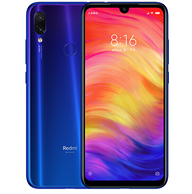 10点开抢:MI 小米 红米Note 7 智能手机 梦幻蓝 3GB+32GB